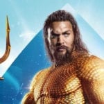 Aquaman international trailer serves up brand new footage