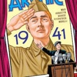 Archie prepares for war in first-look preview of Archie 1941 #3