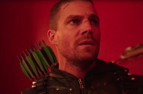 Promo for Arrow Season 7 Episode 8 - 'Unmasked'