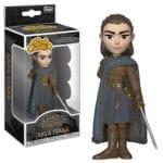 Game of Thrones' Jon Snow, Daenerys Targaryen and Arya Stark get new Funko figures