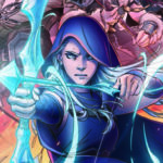 Marvel and Riot Games team for League of Legends graphic novels