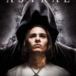 Trailer for paranormal thriller Astral starring Frank Dillane