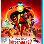 Giveaway – Win Incredibles 2 on Blu-ray – NOW CLOSED