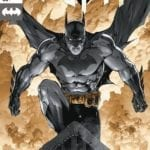 Batman tops the bestselling comics and graphic novels of October 2018