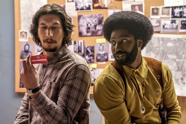 Road to the Oscars 2019 – Can BlacKkKlansman win Best Picture?
