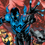Warner Bros. and DC Films developing Blue Beetle movie