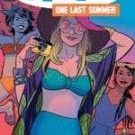 Boom! unveils 16-page preview of Clueless: One Last Summer