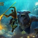 Atlantis Expansion now available for DC Universe Online