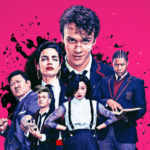 Exclusive Interview – Composer Nathan Matthew David on his score to Syfy's Deadly Class