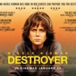 Movie Review – Destroyer (2018)