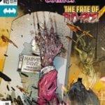 Preview of Detective Comics #993