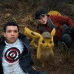 The Flickering Myth Reaction to the first Pokemon: Detective Pikachu trailer