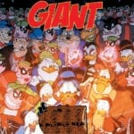 Preview of Disney Afternoon Giant #1