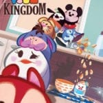 Preview of Disney's Tsum Tsum Kingdom