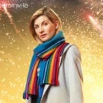 Jodie Whittaker confirms Doctor Who series 12 return