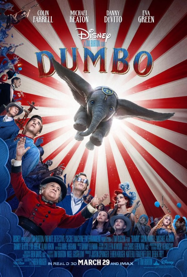 Second Opinion – Dumbo (2019)