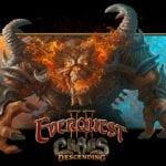 Chaos Descending expansion arrives for EverQuest 2