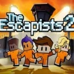 Three new DLC packs available now for The Escapists 2 on Nintendo Switch