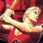 Gordon's Alive! Overlord helmer to write and direct Flash Gordon film