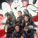 Dan Aykroyd says Ghostbusters 3 script is in the works