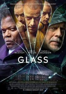 Movie Review - Glass (2019) | Flickering Myth