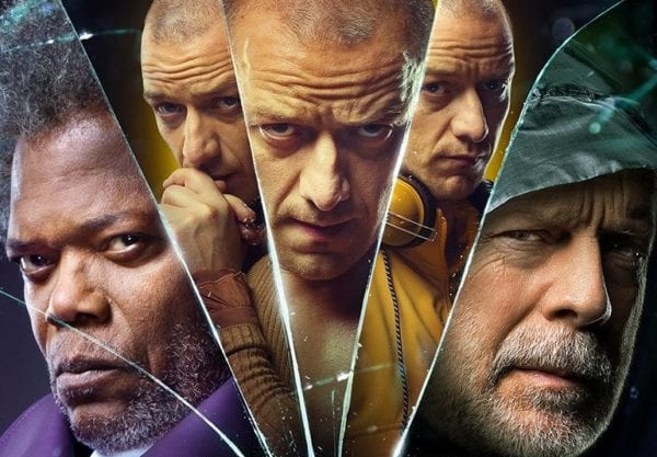 The poor reviews for Glass made M. Night Shyamalan cry