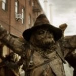 The Scarecrow spreads some fear in Gotham season 5 promo