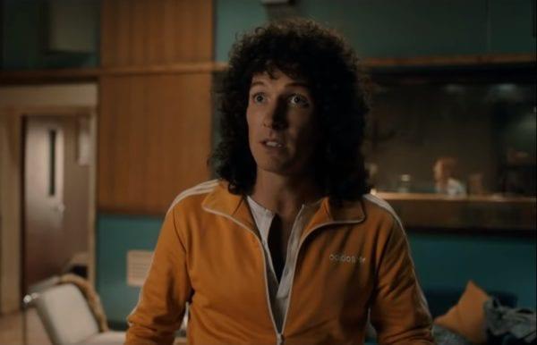 Gwilym Lee Bohemian Rhapsody