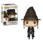 Funko unveils new Harry Potter and Fantastic Beasts merchandise
