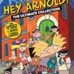 DVD Review – Hey Arnold!: The Ultimate Collection
