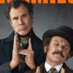 First TV spot for Holmes & Watson starring Will Ferrell and John C. Reilly