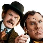 Sony tried to offload Holmes & Watson to Netflix