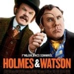 Movie Review – Holmes & Watson (2018)