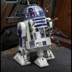 Hot Toys' R2-D2 Star Wars Movie Masterpiece figure revealed
