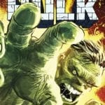 Preview of Immortal Hulk: The Best Defense #1
