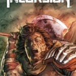 First-look preview of Valiant's Incursion #1