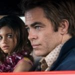 Trailer for Patty Jenkins' I Am the Night starring Chris Pine and India Eisley