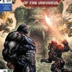 Preview of Injustice vs. Masters of the Universe #5