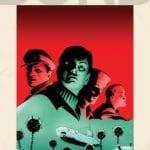 Preview of James Bond: Origin #3