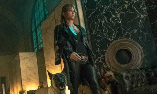 Halle Berry demanded to be in John Wick 3 before the script was even written