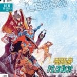 'Drowned Earth' continues in preview of Justice League #11