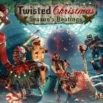 Gary Busey to star as Badass Santa in Killing Floor 2 – Twisted Christmas: Season's Beatings