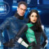 New Kim Possible live-action movie image features Dr. Drakken and Shego