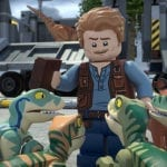 LEGO Jurassic World: The Secret Exhibit animated special gets a poster, trailer and images