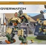 LEGO Overwatch sets revealed at BlizzCon 2018