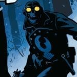 Thomas Haden Church reportedly playing Lobster Johnson in Hellboy
