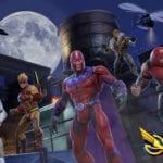 The Brotherhood of Mutants arrive in Marvel Strike Force