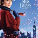 Movie Review – Mary Poppins Returns (2018)