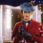 Disney in early stages of Mary Poppins Returns sequel