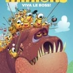 Preview of Minions Viva Le Boss #1